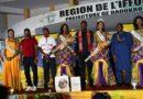 PRÉSÉLECTION MISS CÔTE D'IVOIRE / ÉTAPE DE LA RÉGION DE L'IFFOU