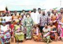 Fête des mères 2021: 2000 femmes honorées par le président du conseil régional de l'IFFOU, TRAORÉ Adam-Kolia.