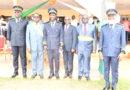 Célébration du 61eme Anniversaire de l'indépendance de la côte d'ivoire à Ouellé