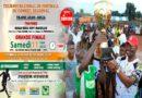 Grande finale du tournoi de football du conseil régional